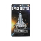Metal Space Shuttle Set