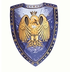 Golden Eagle Shield