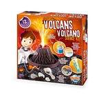 Science des volcans