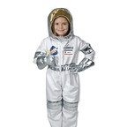 Spacemen fancydress