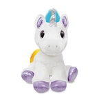 Multicolor Unicorn Cuddly toy