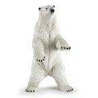 Figurine Ours polaire debout