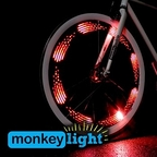 Monkey Light M210 - Front or rear light