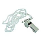 Sportive Steel whistle