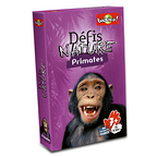 Toy défis nature primates