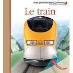 Premiere Decouverte Le Train