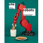 Catalog of the exhibition Robots