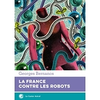 La France Contre Les Robots
