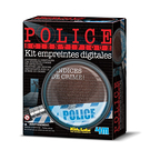 Empreintes digitales Kit