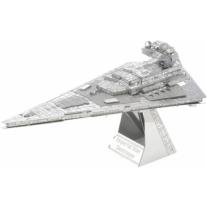 Metal Kit 3D Star Wars Imperial Destroyer