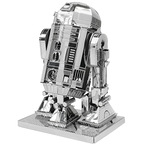 Metal Earth R2D2
