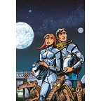 Magnet Valérian and Laureline