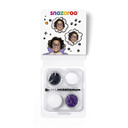 Mini Face Paint Kit Witch