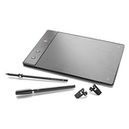 The Slate 2+ Graphic tablet